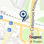 Компания Сатти на карте