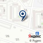 Компания PSS.KZ на карте