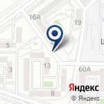 Компания UCMAS Kazakhstan на карте