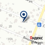 Компания Солнечный Казахстан на карте