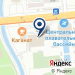 Компания Jekpejek на карте
