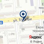 Компания Road Assistance Service на карте