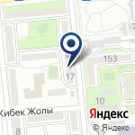 Компания Киоск по продаже кулинарных изделий на карте