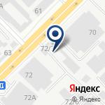 Компания Транс Тахограф Жетысу на карте