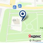 Компания Правительство для граждан Жетысуского района г. Алматы на карте