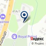 Компания КазГерм-Сервис на карте