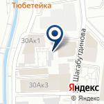 Компания ВЕСНЕТ на карте