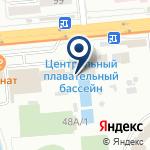 Компания Школа Айки-Джитсу на карте