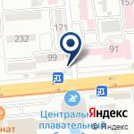 Компания КМ СЕРВИС на карте