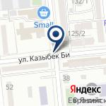 Компания MedMarketing на карте