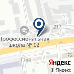 Компания Самен Метал на карте