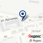 Компания КазЛегПром-Алматы на карте