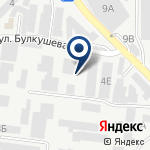 Компания КАЗ-ИТАЛ-ФУРНИТУРА на карте
