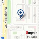 Компания Зейне на карте