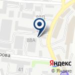 Компания МОС ИнжГеоСтройПроект на карте