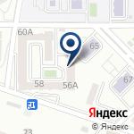Компания МойДодыр на карте