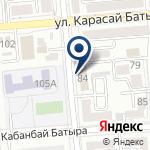 Компания Доберман на карте