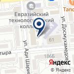 Компания Керуен-Medicus на карте
