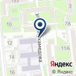 Компания Sportsatu.kz на карте