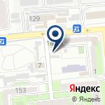 Компания Алмалинский районный эксплуатационный участок на карте