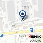 Компания МБМ Кировец на карте