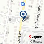 Компания Алматинская Контора Электротехнического Оборудования на карте