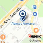 Компания Массив Строй Лес на карте