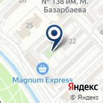 Компания Замочек на карте
