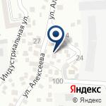 Компания WOWSERVICE на карте