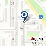 Компания Профотки.kz на карте