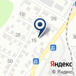 Компания Бишкек на карте