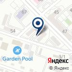 Компания DIVA на карте