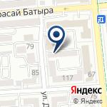 Компания Renew System на карте