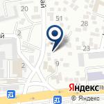 Компания Алматы Коркем на карте