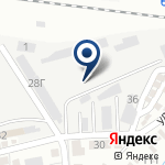 Компания АФ ПРОЕКТДОРСТРОЙ на карте