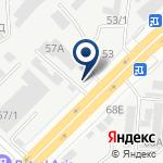 Компания Сервискомплект на карте