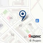 Компания Аружан на карте