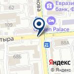 Компания Azbuka Cvetov на карте