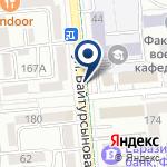 Компания Vizit Rise-S на карте