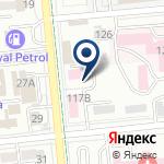 Компания Салон ритуальных услуг на карте