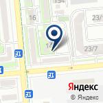 Компания Allure на карте
