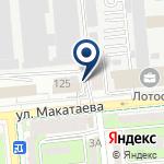 Компания Ideal Consulting на карте