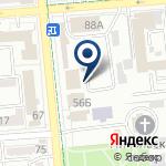 Компания Салон сотовых телефонов на карте