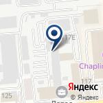 Компания AlmatyGorRitual на карте