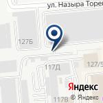Компания Интер-Инкасс на карте