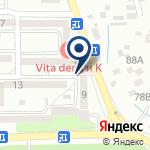 Компания Web Alerom на карте