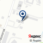 Компания ServiceIT на карте