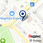 Компания КазПромАльпСервис на карте