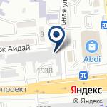 Компания Сервис ПЕЖО на карте