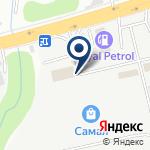Компания 5-ЛЕГИОН, ТОО на карте